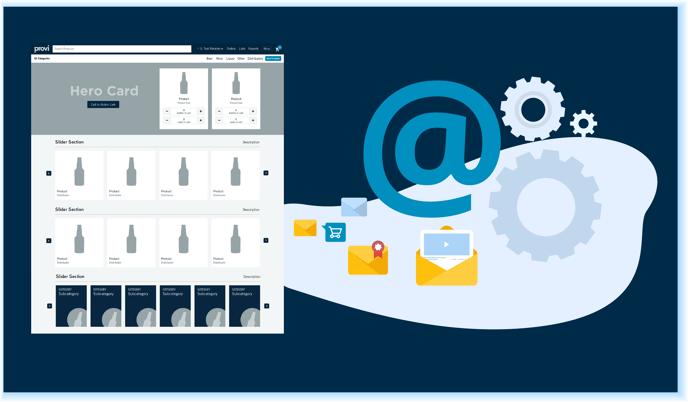 Storefront Email Help Desk